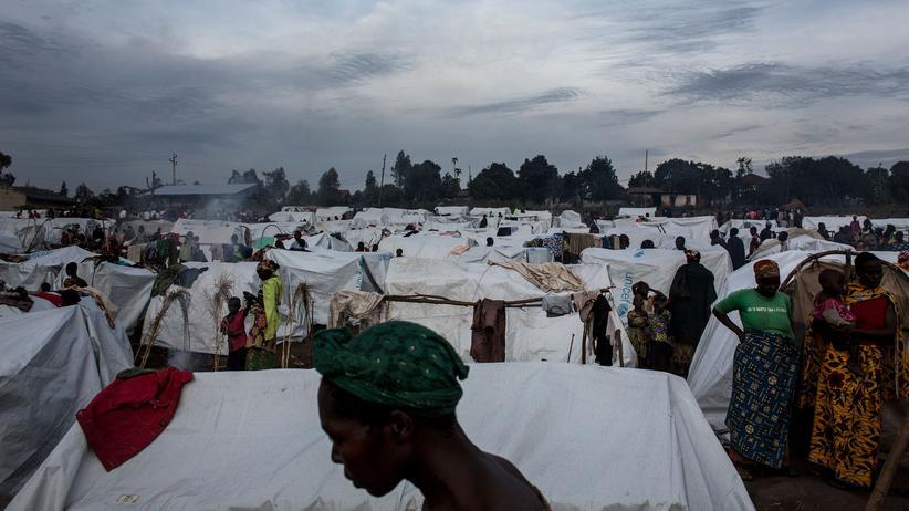 Demokratische Republik Kongo: Mehr als 48 Tote bei Kämpfen zwischen ethnischen Gruppen