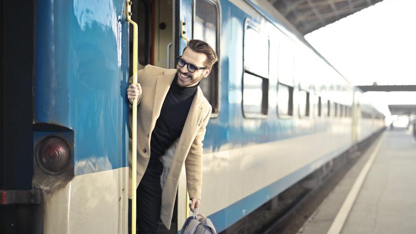 Interrail : EU-Kommission will kostenlose Zugtickets für Jugendliche