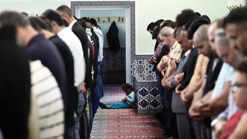 Islamdebatte: Sagen Sie einfach, was Sie meinen