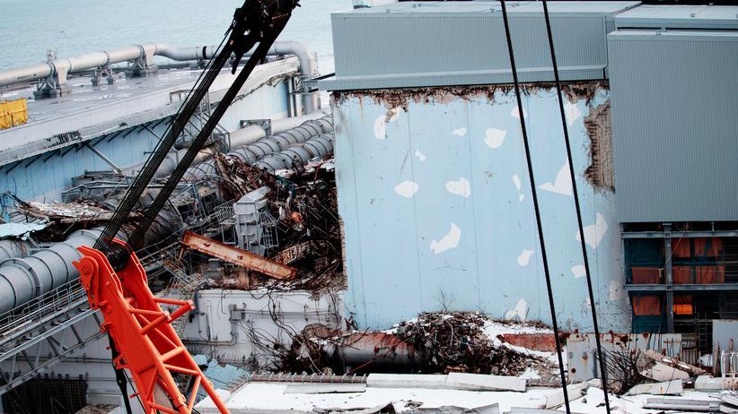 Japan: Gericht verurteilt Regierung wegen Fukushima-Unglück