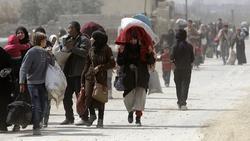 Syrien: Regierungstruppen öffnen Fluchtkorridor in Ostghuta