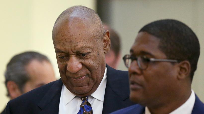 Bill Cosby – Missbrauchsprozess: Jury beginnt mit Beratungen