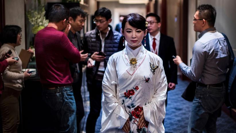 China : Die Angst, zurückzubleiben