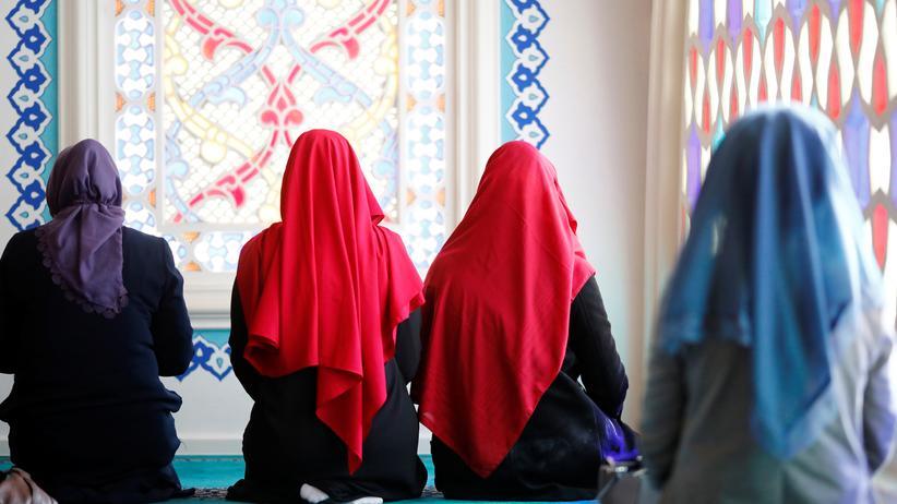 Islamverband Ditib: 350 Imame durften im vergangenen Jahr einreisen