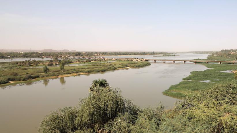 Niger: Bewaffnete entführen deutschen Entwicklungshelfer