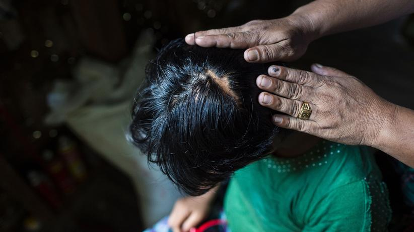 Flüchtlingsschutz: Opfer von Folter können in der EU subsidiären Schutz beanspruchen.
