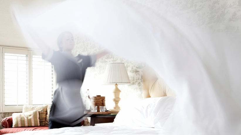 Hausangestellte von Diplomaten: Du kannst mir gar nichts!