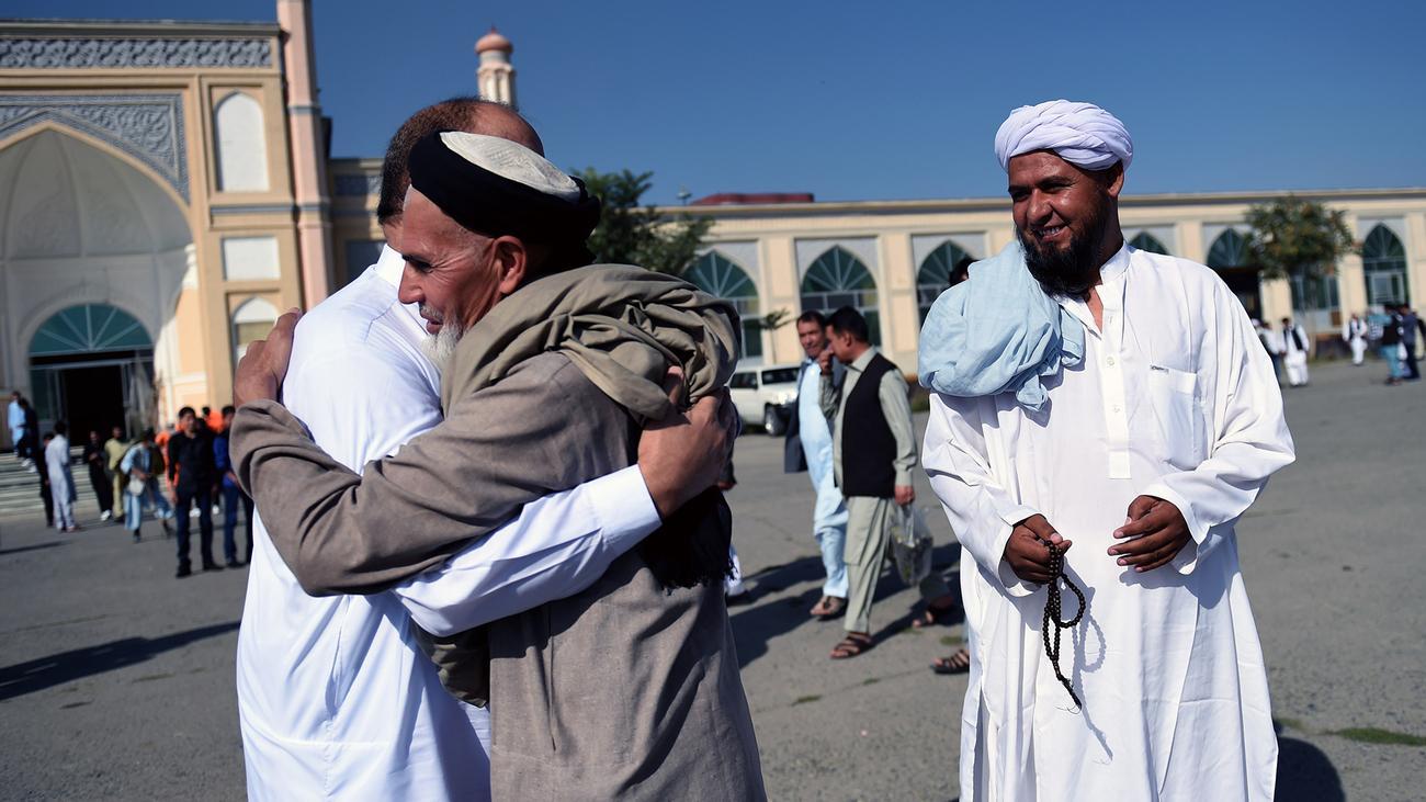 Muslimische partnersuche deutschland