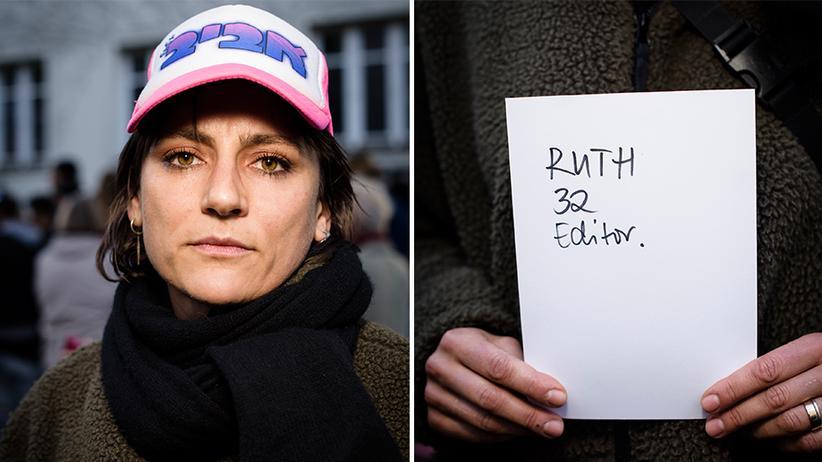 Berlin trägt Kippa: Solidarität auf dem Kopf