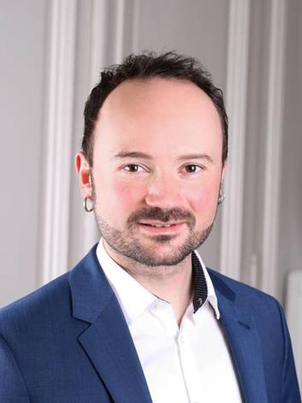 Vorfall in Münster: Martin Rettenberger ist Chef der Kriminologischen Zentralstelle (KrimZ) Wiesbaden. Der zentralen Forschungs- und Dokumentationseinrichtung des Bundes und der Länder für kriminologisch-forensische Forschungsfragen.