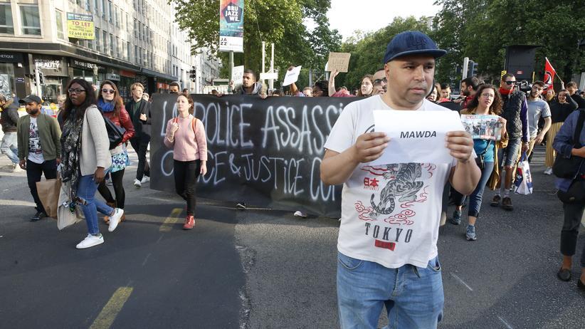 Belgien: Behörden in Bedrängnis
