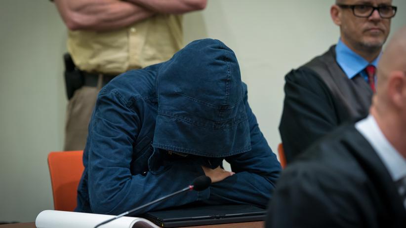NSU-Prozess: Verteidiger fordern Freispruch für Carsten S.