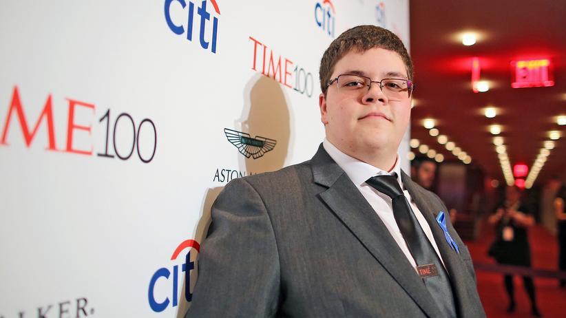 Gavin Grimm: Transsexueller US-Amerikaner siegt im Toiletten-Streit