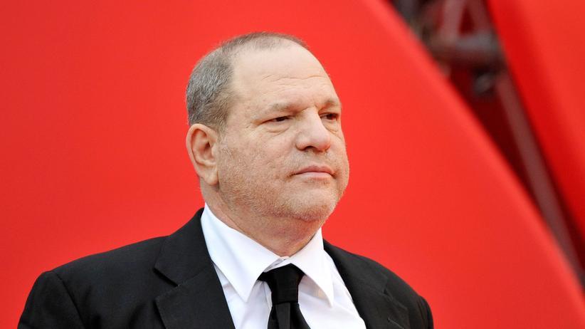 Sexueller Missbrauch: Weinstein wird wohl noch diese Woche verhaftet