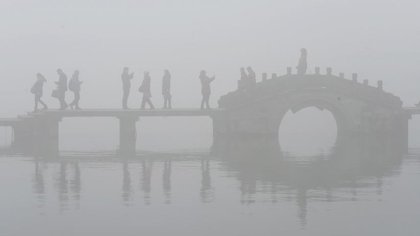 Klima: Tourismus für acht Prozent des Treibhausgasausstoßes verantwortlich