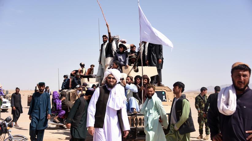 Afghanistan: Mindestens 30 Tote bei Angriffen von Taliban