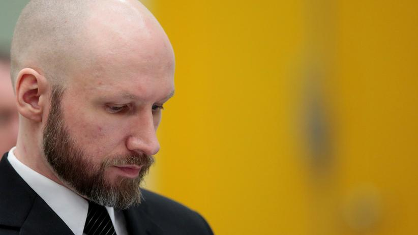 Norwegen: Anders Breivik scheitert mit Klage wegen Haftbedingungen