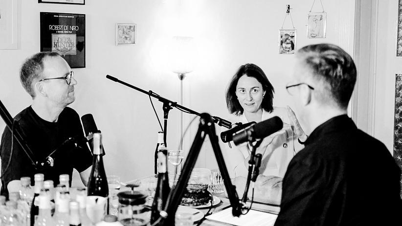 """Alles gesagt: Warum wir """"Alles gesagt?"""" machen, den unendlichen Interviewpodcast"""