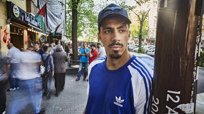 Berlin-Neukölln: Abud, der Boxer
