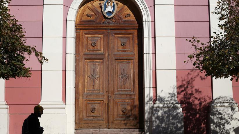 Chile: Razzien wegen Missbrauchsvorwürfen in katholischer Kirche