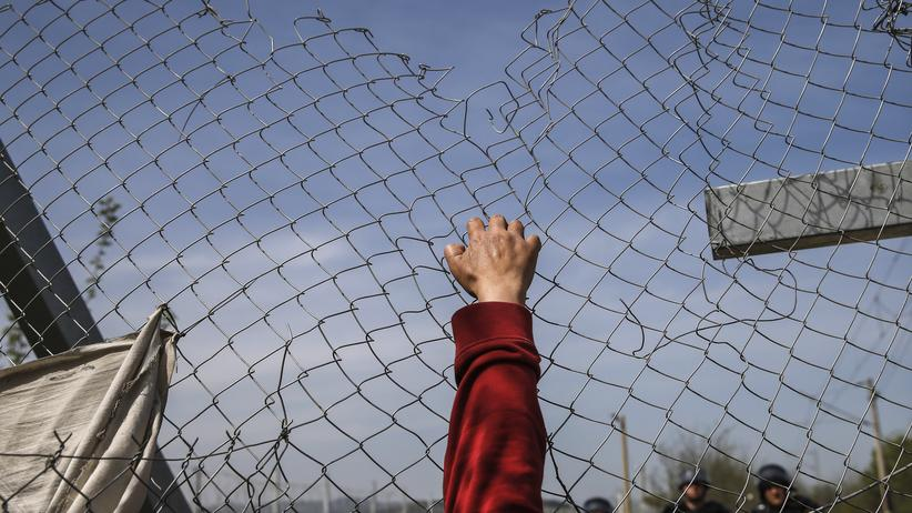 Flüchtlinge: Europa hat sich längst abgeschottet