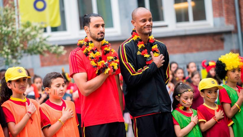 Fußball-Nationalelf: Vom Nationalstolz auf Balkan-Boys und Türkensöhne