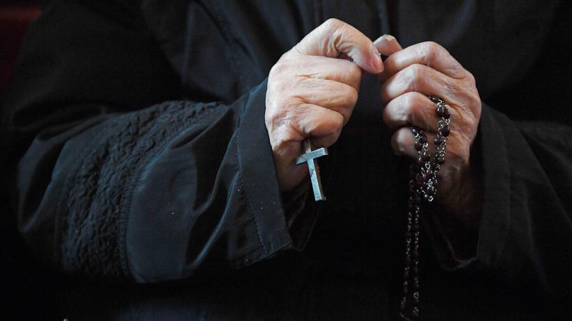 Sexueller Missbrauch: US-Erzbistum zahlt Opfern Millionenentschädigung
