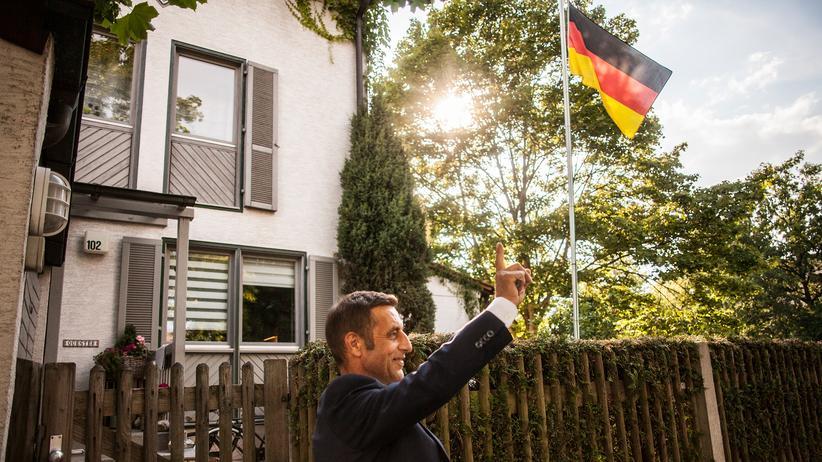 Bayern: Die Qualen des CSU-Mannes