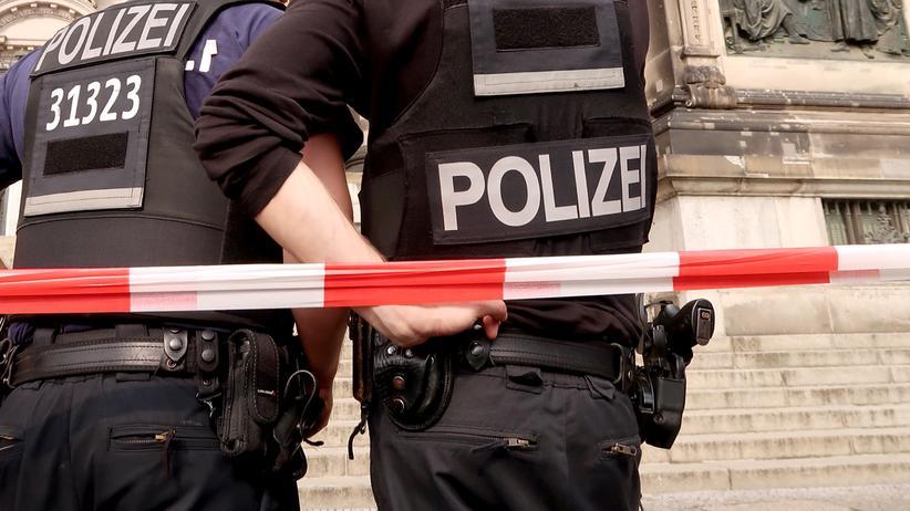 Berlin-Mitte: Staatsschutz ermittelt nach mutmaßlich antisemitischem Angriff