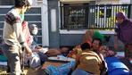 Mehrere Tote bei Erdbeben auf indonesischer Ferieninsel