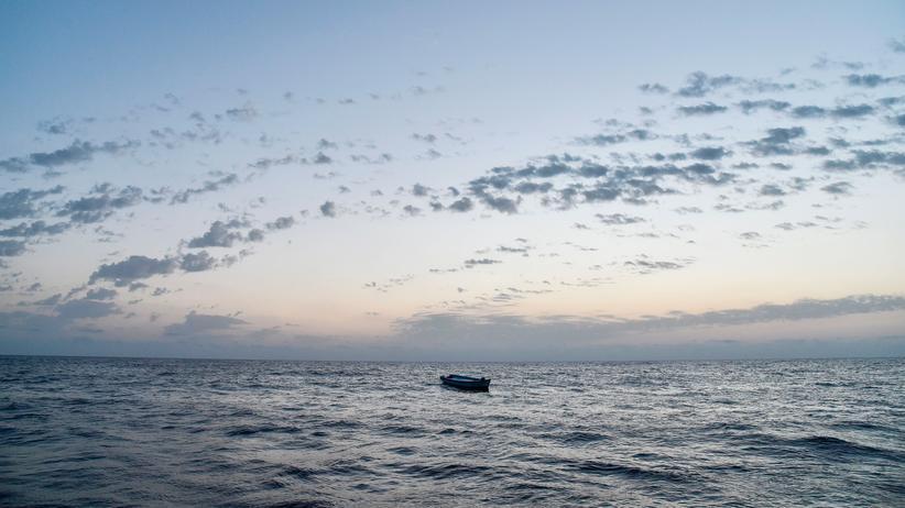 Mittelmeer: Seit Jahresbeginn sind 1.500 Bootsflüchtlinge ertrunken
