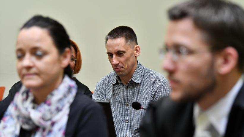 NSU: Ralf Wohlleben aus Haft entlassen