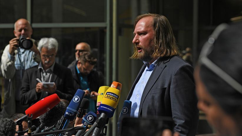 """Gerichtsprozess: """"Das Unterstützungsnetzwerk des NSU ist weiter vorhanden"""""""