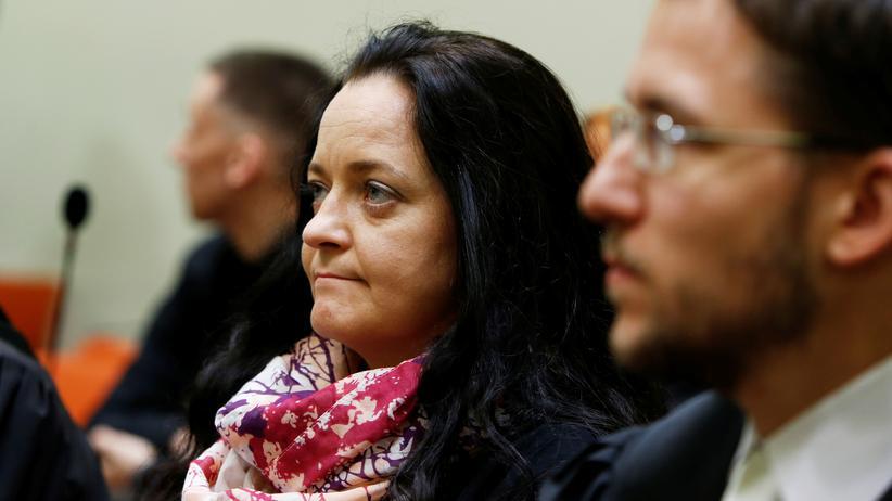 NSU-Urteil: Prozess zu Ende, doch #KeinSchlussstrich