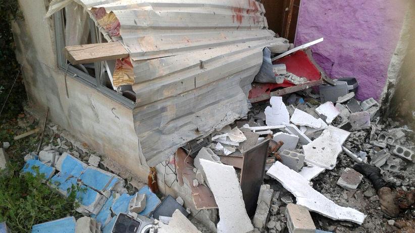 Syrien: Beobachter gehen von mehr als 220 Toten durch IS-Angriffe aus