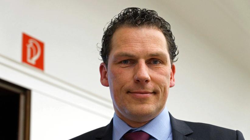 Jan Timke: Bremer Abgeordneter räumt ein, Chemnitzer Haftbefehl geteilt zu haben