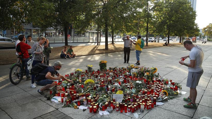Chemnitz: Was über die Tat in Chemnitz bekannt ist