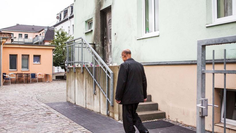 Nino K.: Fast zehn Jahre Haft für Dresdner Anschläge