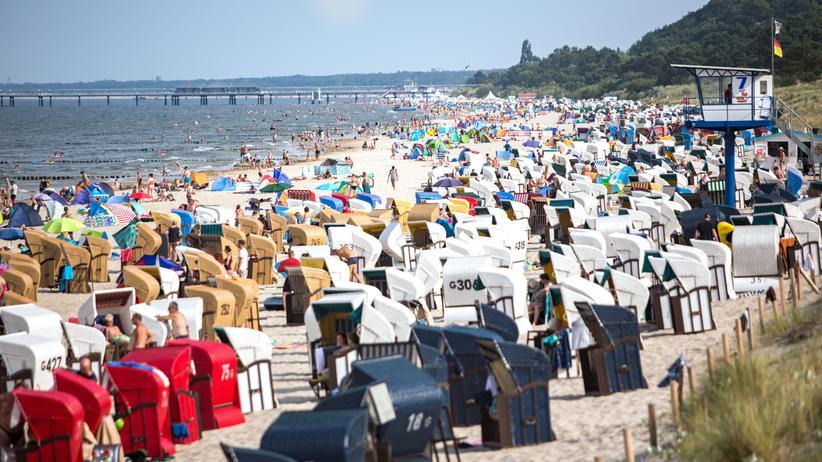 Usedom: Die Insel platzt