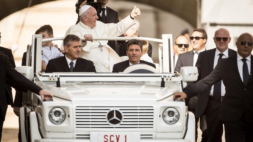 Katholische Kirche: Das Ende der Vertuschung