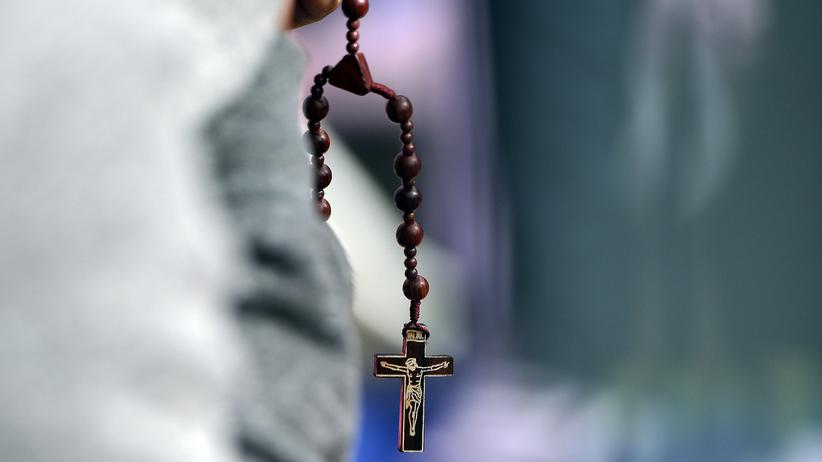 Pennsylvania: Katholische Priester sollen in Pennsylvania jahrzehntelang Kinder missbraucht haben.