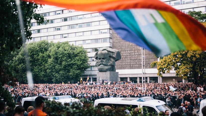 Rechtsstaat in Sachsen: Die Verantwortlichen haben zu lange weggeschaut