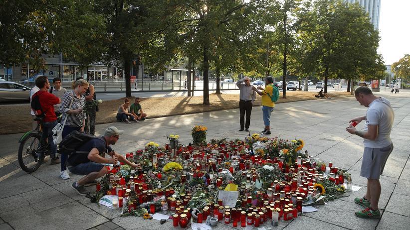 Tötungsdelikt in Chemnitz: Daniel H. wurde in Chemnitz am 26. August durch Messerstiche tödlich verletzt.