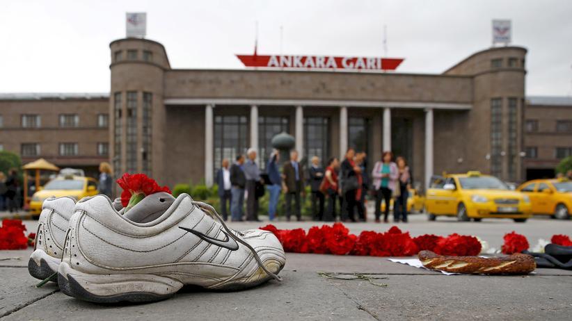 Türkei: Lebenslange Haft wegen Anschlags mit mehr als 100 Toten