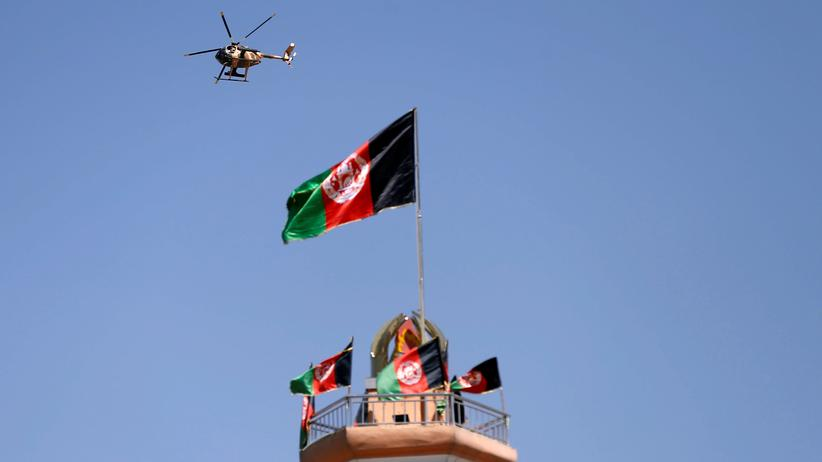 Afghanistan: Mindestens 20 Tote bei Anschlägen in Kabul