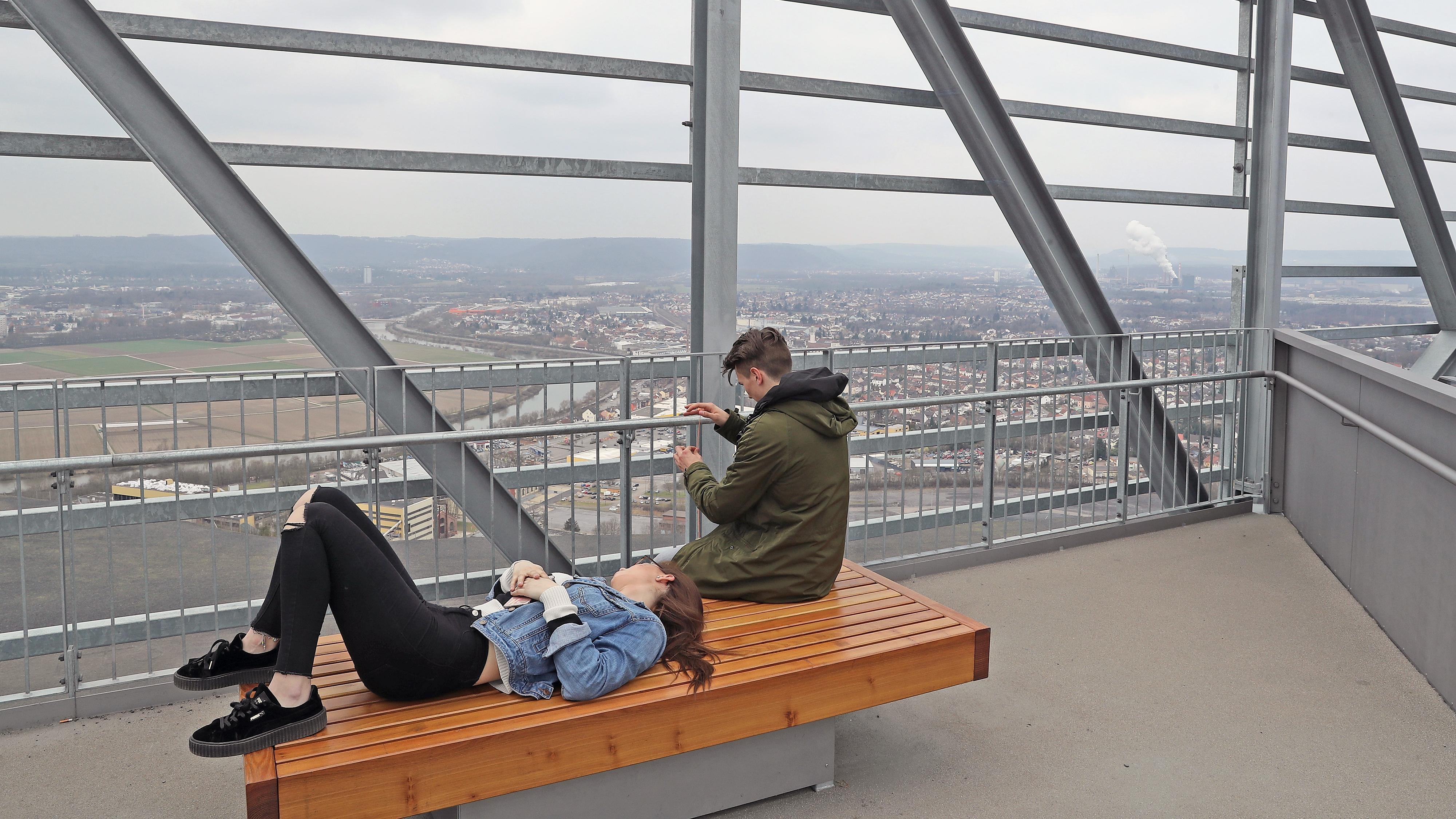Deutsche Teenager trinken weniger