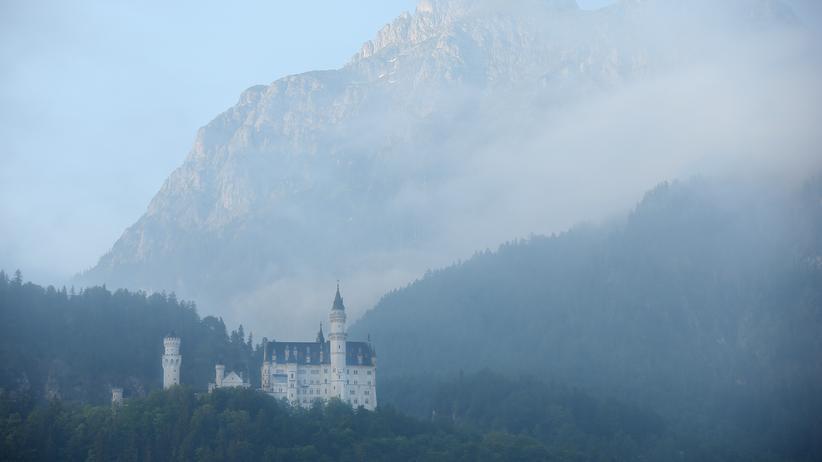EuGH: Freistaat Bayern behält Marke Neuschwanstein
