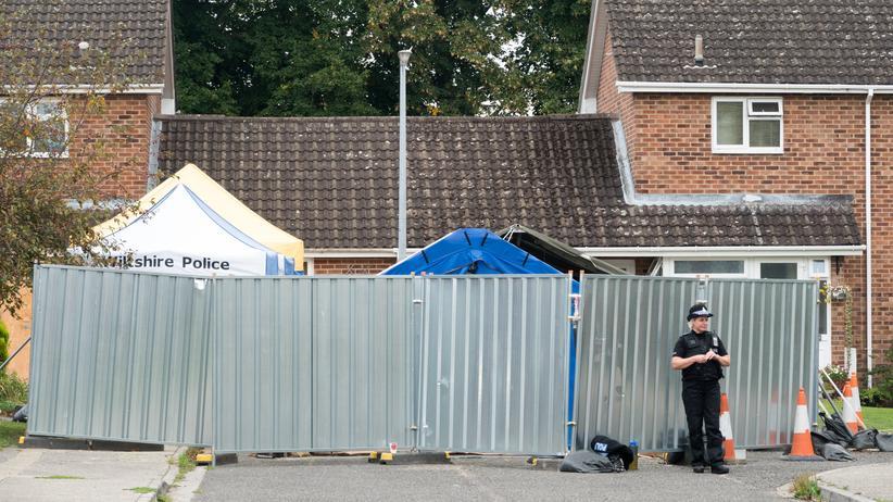 Giftanschlag: Bündnispartner stützen britische Skripal-Ermittlungen