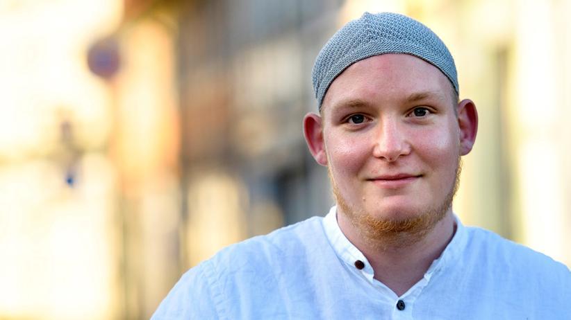 """Islam: """"Ich bin aufgewacht und hab gedacht: Ich konvertiere jetzt"""""""