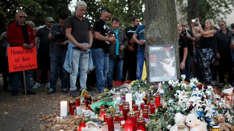 Sachsen-Anhalt: Was über den Vorfall in Köthen bekannt ist